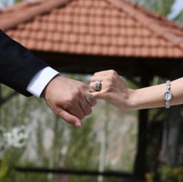 عروس ۱