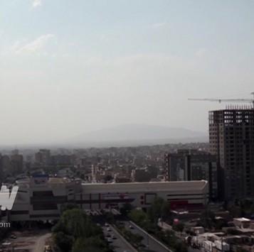 نگاه کوتاه به شهر تبریز